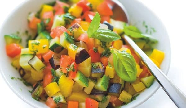 veggie mix picard