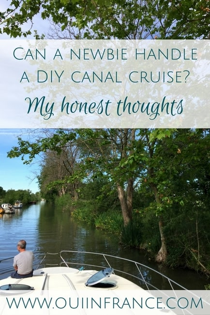 Can a newbie handle a DIY canal cruise boat-001