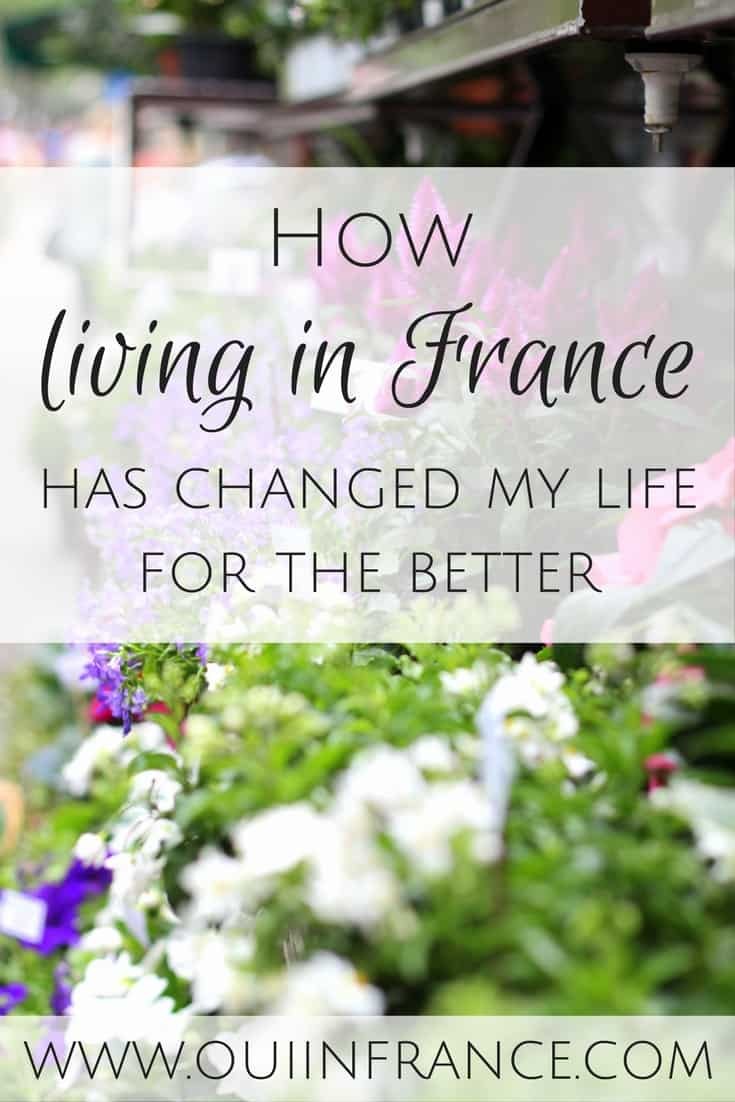 living in france makes you a better person