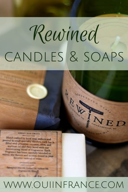 rewined review candles soaps