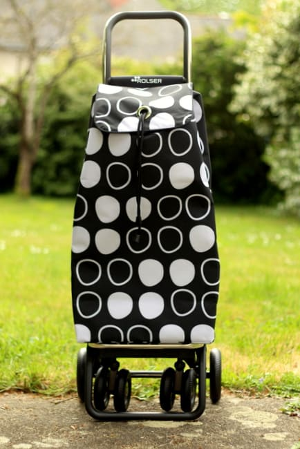 rolser symbol shopping trolley review