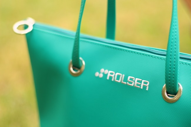 rolser shopping trolley giveaway