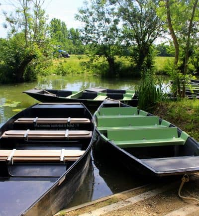 Exploring the Charente-Maritime Part 3: Marais Poitevin, mussels, and the Hermione
