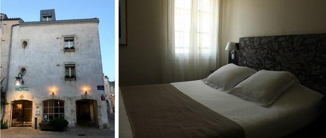 la rochelle hotel saint nicolas