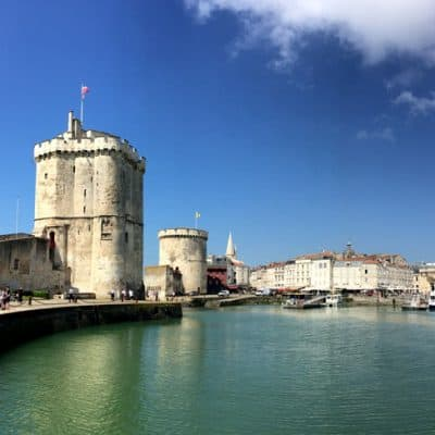 Exploring the Charente-Maritime Part 1: La Rochelle