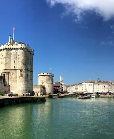 Exploring the Charente-Maritime Part 1: La Rochelle