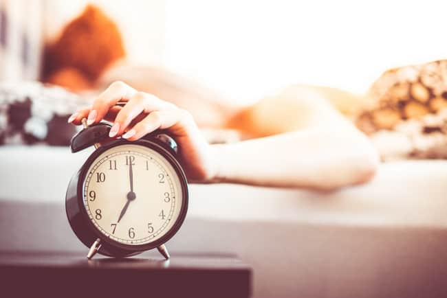 expat depression can't get out of bed