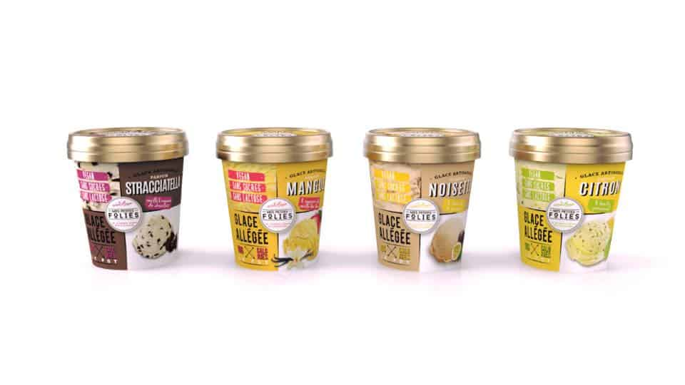 vegan nondairy ice cream france mes petites folies