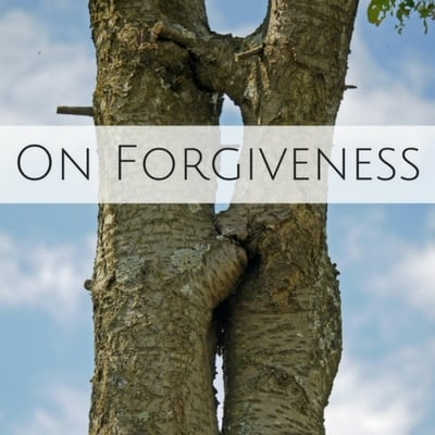 On forgiveness