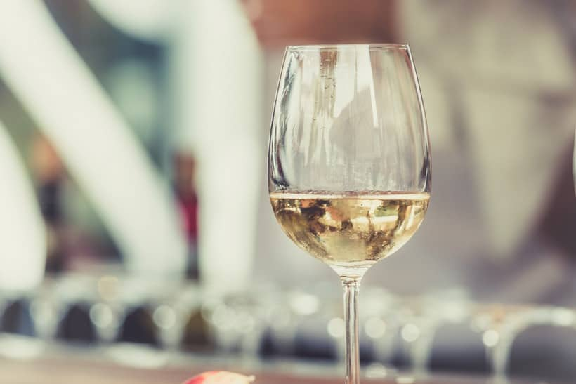 wine fairs france