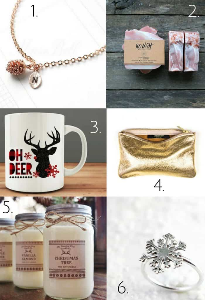 etsy gifts for the winter lover