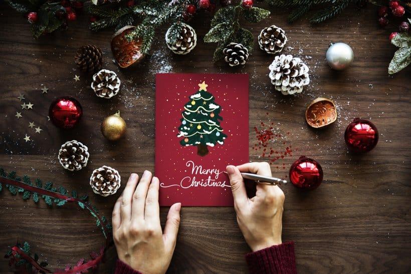 expat christmas ideas