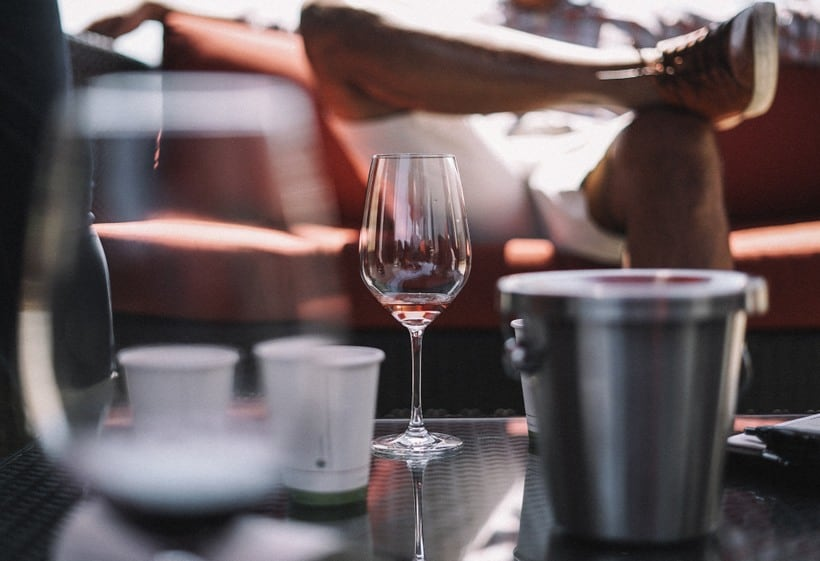tips for wine tasting in france