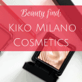 kiko makeup review