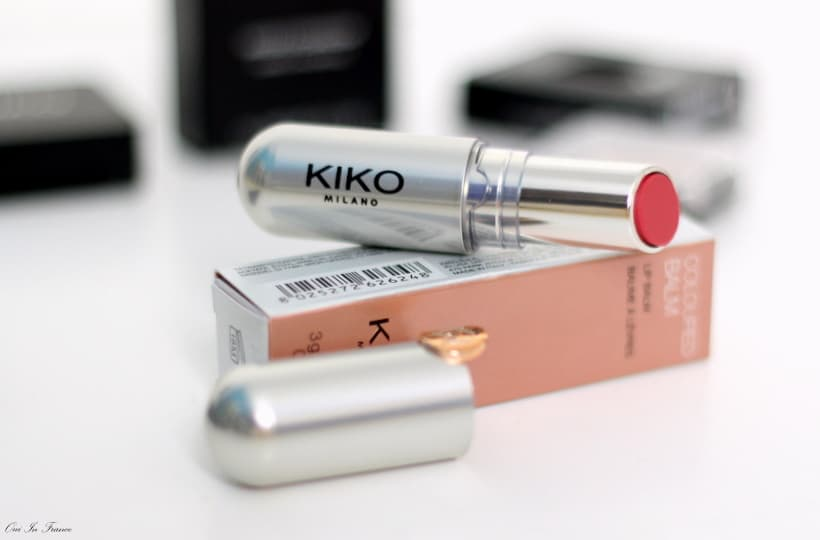 kiko lip products