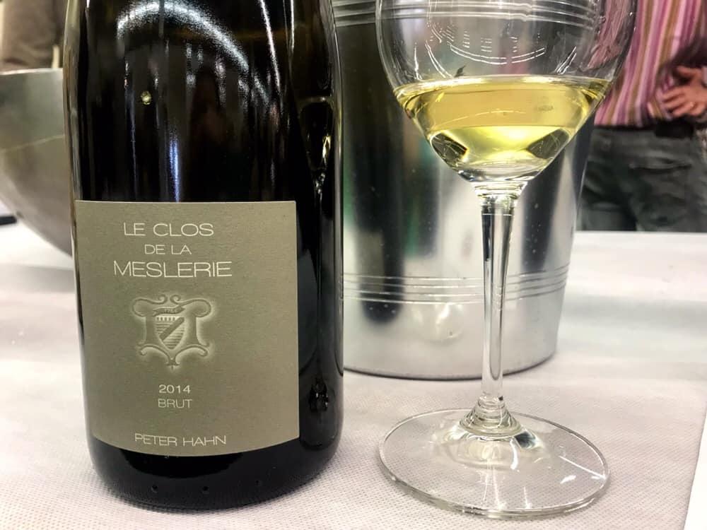 Salon des Vins de Loire: My day at a professional wine trade