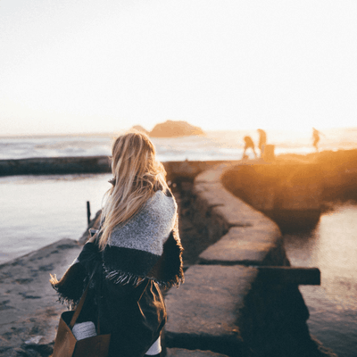 13 Everyday things that always give me a boost