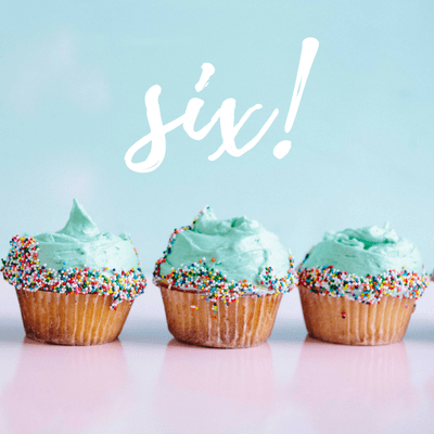 How do you say Happy Birthday in French? Oui In France is 6 years old!