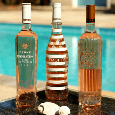 3 French rosé wine picks for summer