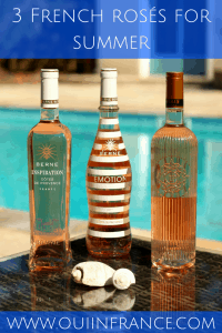 perfect rose wines for summer