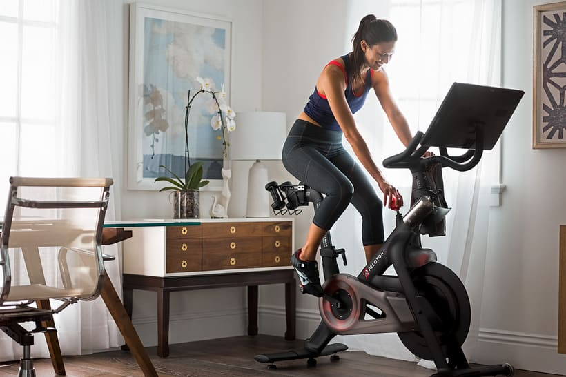 peloton bike app review