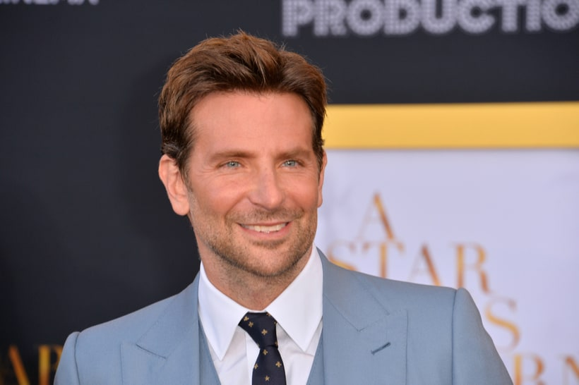 bradley cooper speaks french