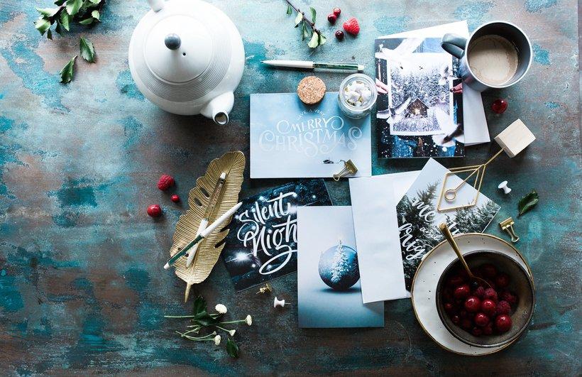 christmas advent calendars in france