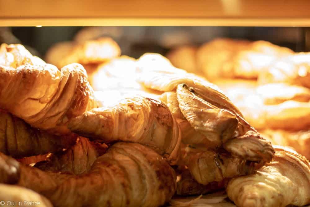french bakery viennoiserie boulangerie