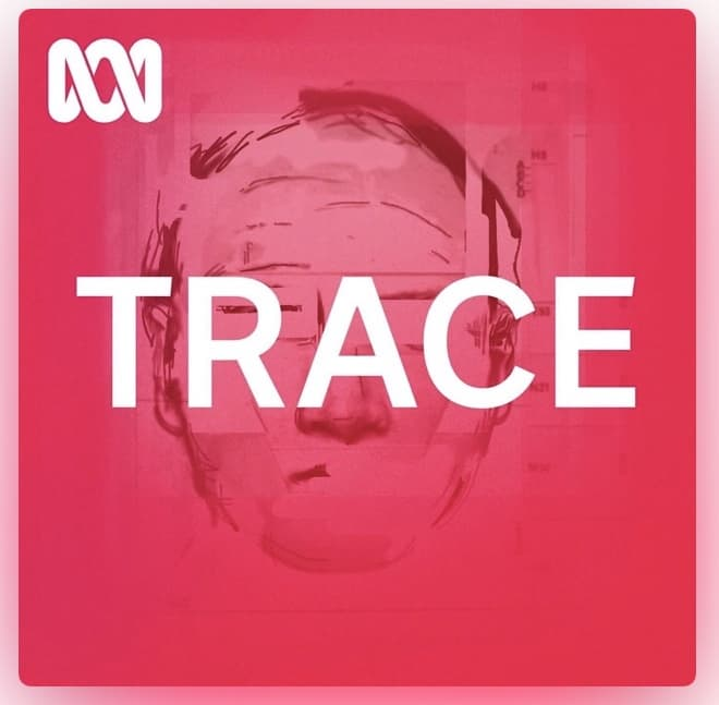 best podcast trace