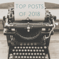Top posts of 2018