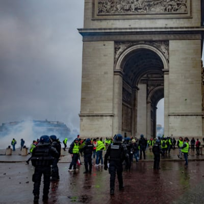 Gilets Jaunes: Is Paris safe for tourists?