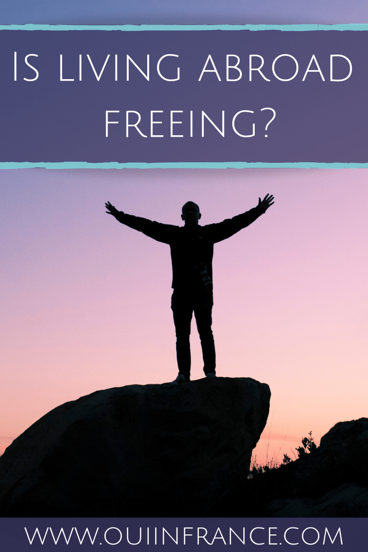 is living abroad expat freeing