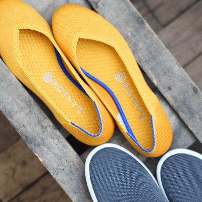 Rothy's flats and sandal reviews, are they worth the price? Rothy's discount code