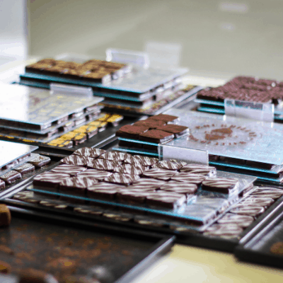 A French chocolate shop visit (VIDEO)