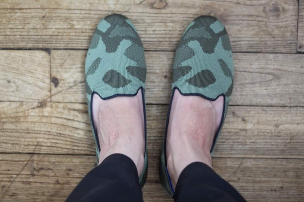 Rothy's Loafers review \u0026 why I love