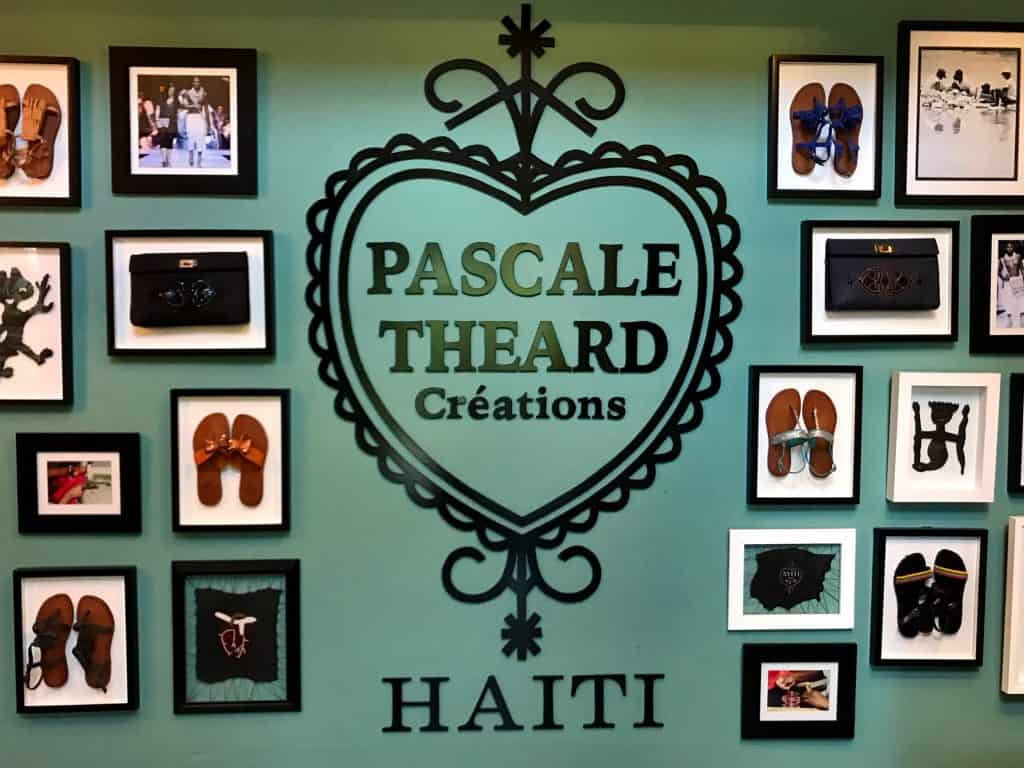 pascale theard creations haiti