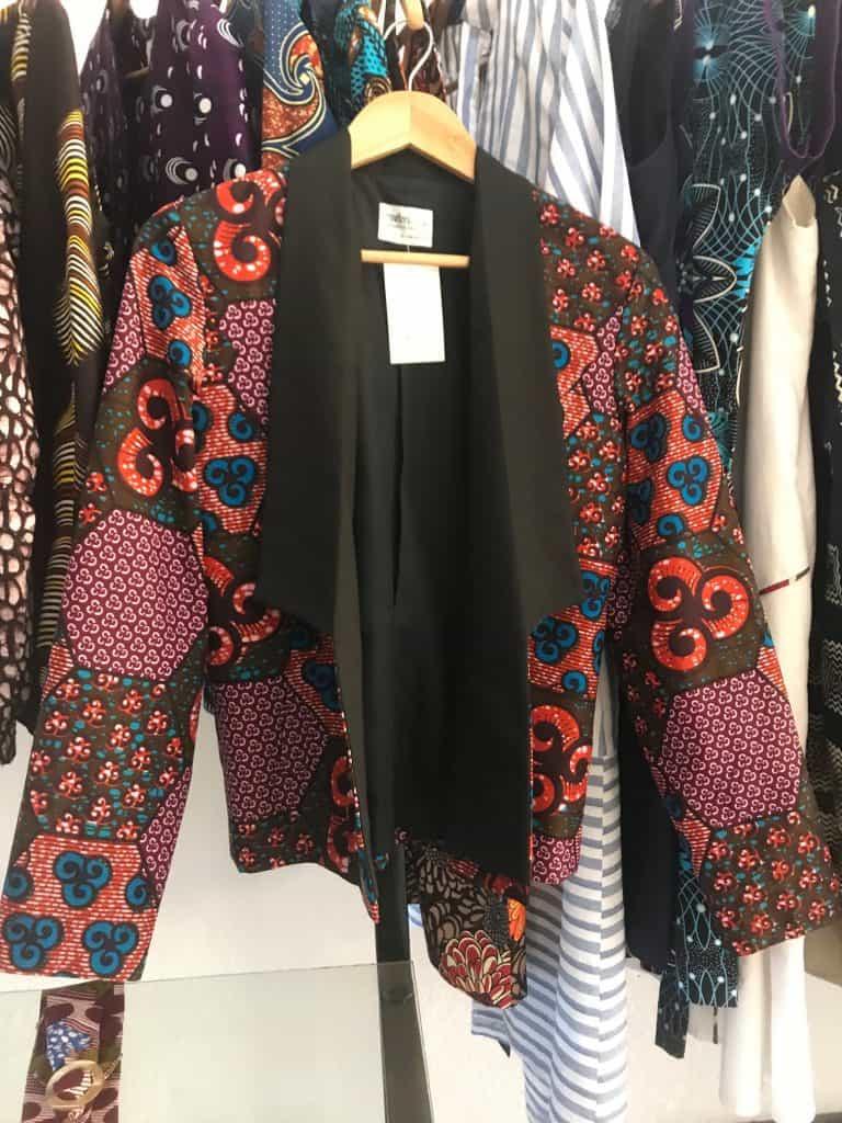 rwanda clothing store custom blazer