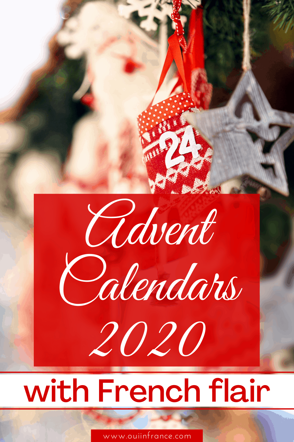 French Advent Calendars for 2020