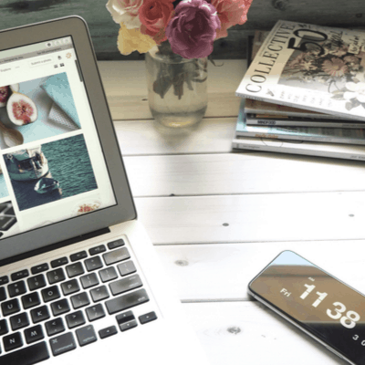 how to support bloggers
