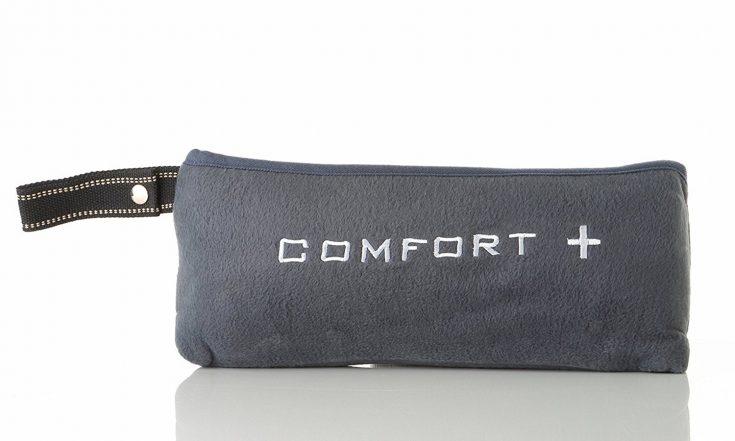ComfortPlus Premium Travel Blanket