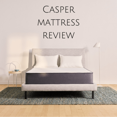 Casper mattress review: Honest thoughts about this popular bed