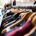 how to afford to shop sustainable fashion