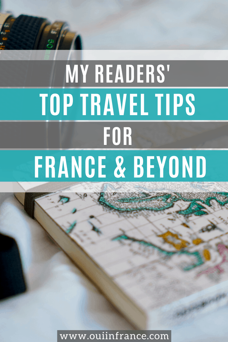 top france travel tips
