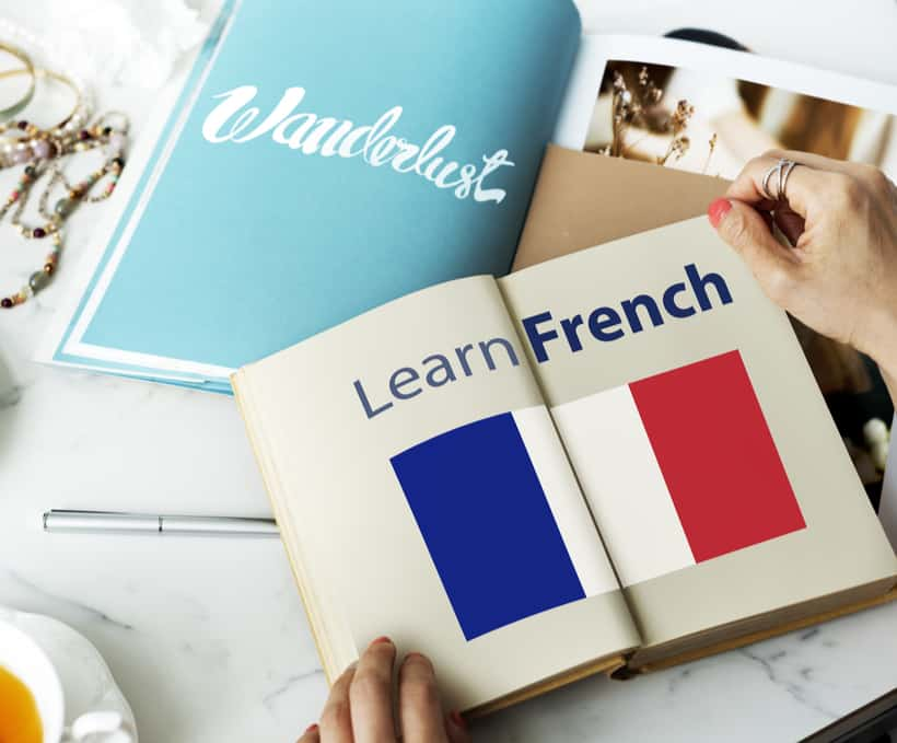 best french language learning tips