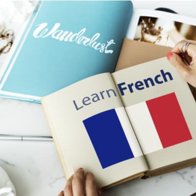 My best French language learning tips
