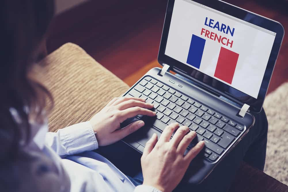 things to remember when lacking french speaking confidence
