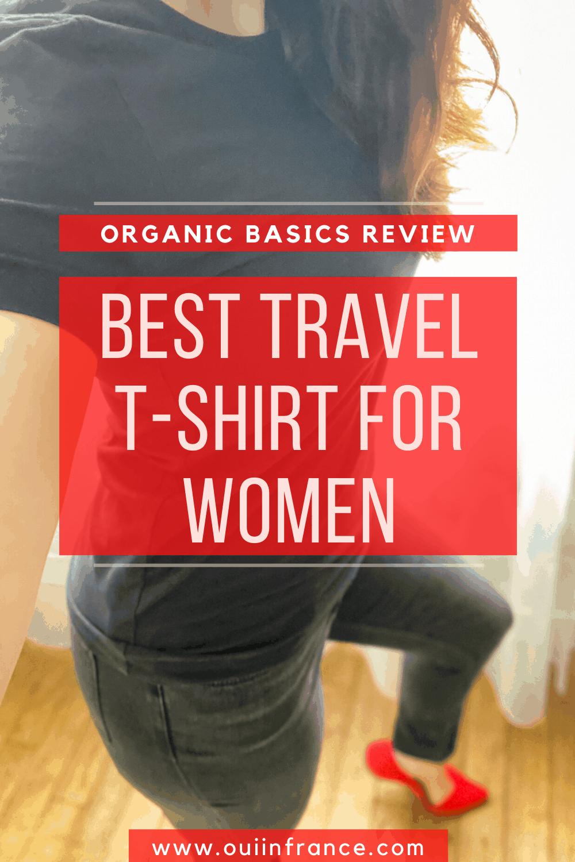 best t-shirt for travelwomen organic bascis review (1)