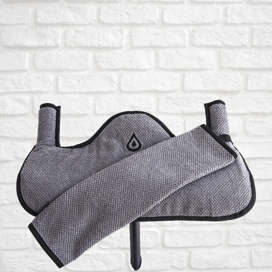 peloton accessories towel