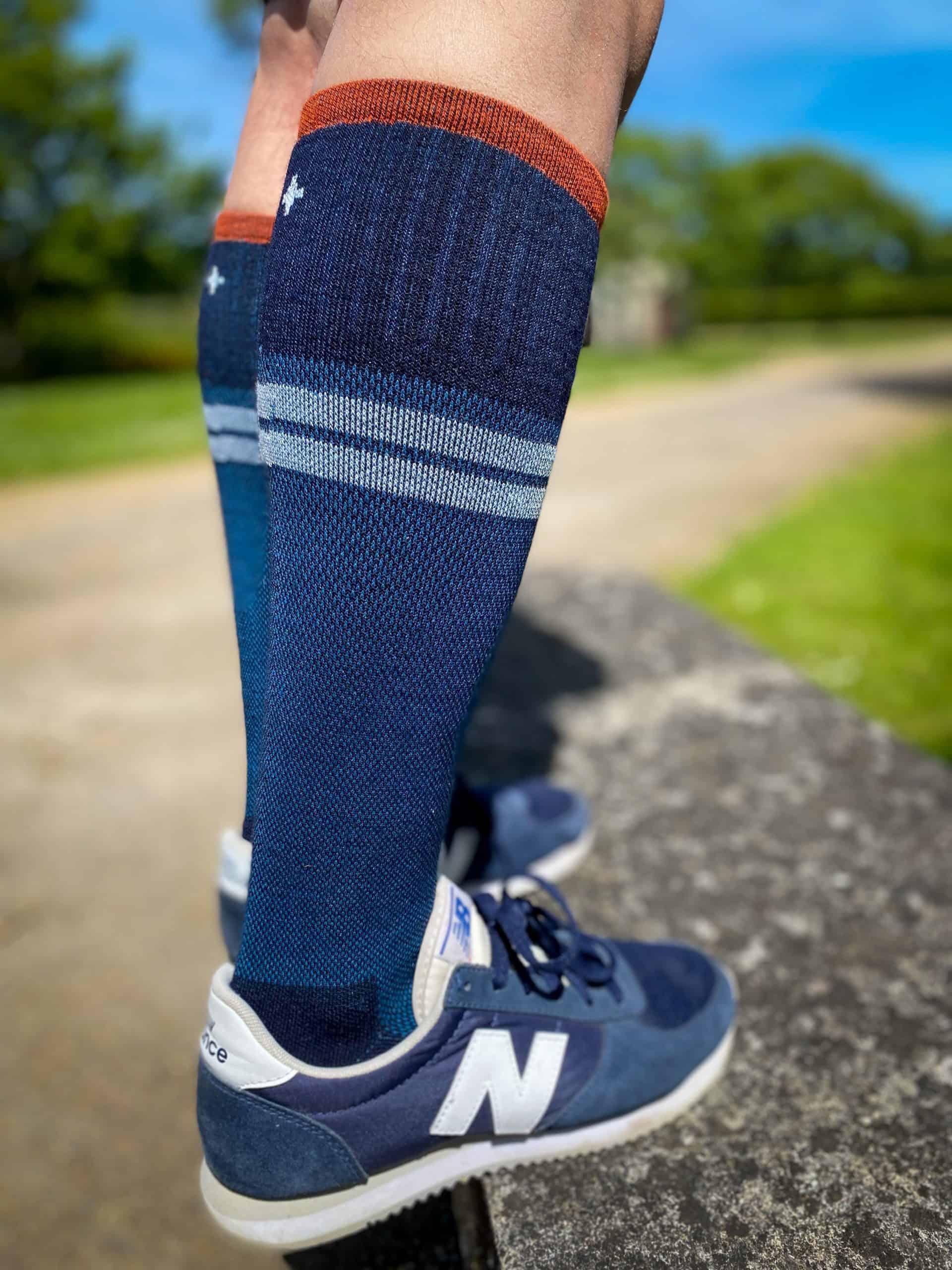 best compression socks for men