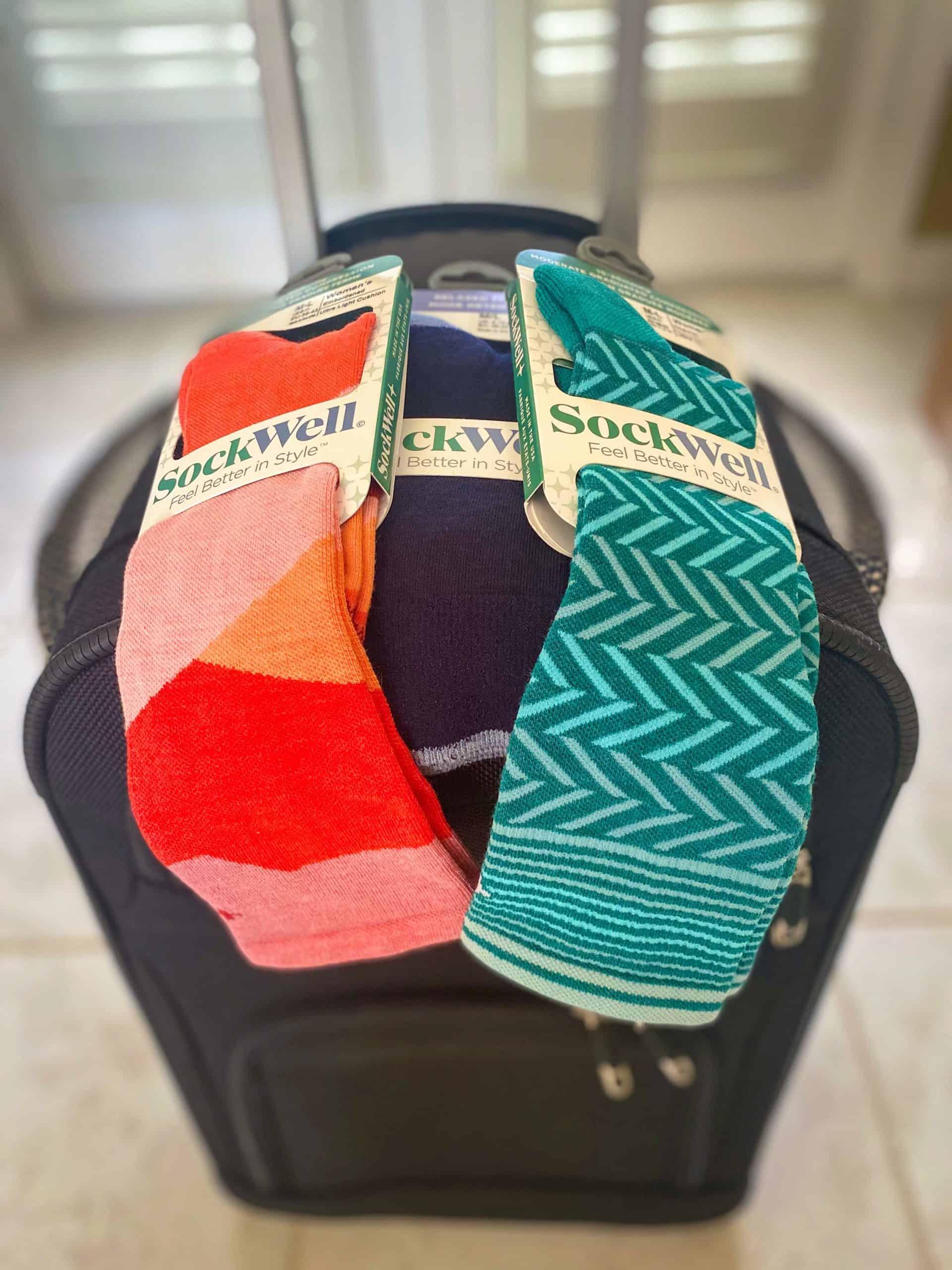 best compression socks for travel